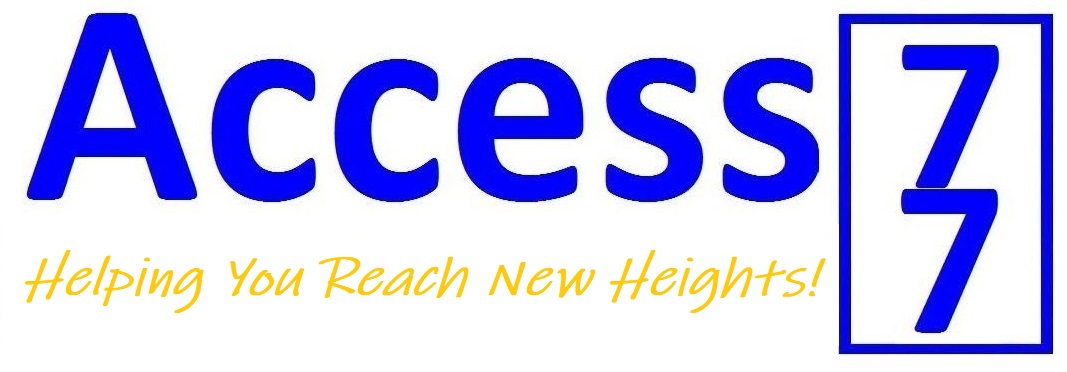 Access 77 High Access Hire